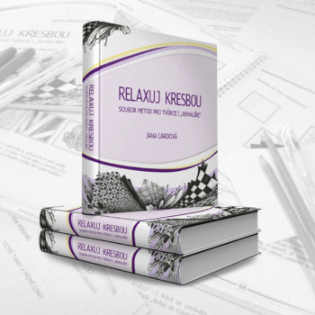 eBook Relaxuj kresbou